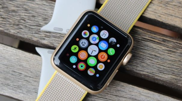 Apple Is Now The Largest Watchmaker In The World, Passing Rolex