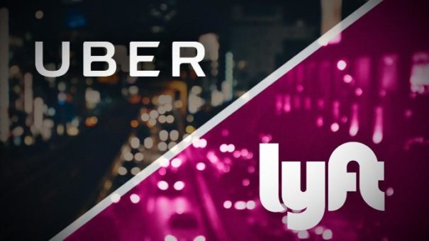 $UBER & $LYFT See Strong Change This Week; Are Things Beginning To Normalize?