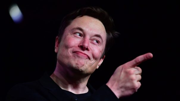 What A Difference A Week Makes; Tesla Now Oversold