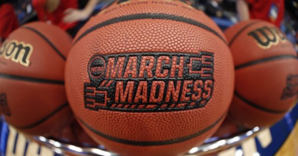 March Madness 2021 Is Here