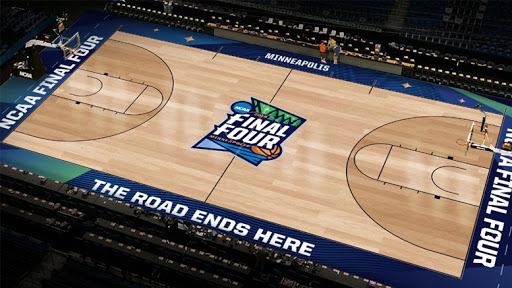 The Final Four Is Set