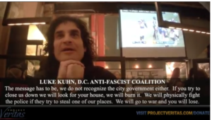 As Project Veritas Exposes