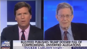 Stephen Cohen on Tucker Carlson: Empty Accusations of Russian Meddling Have Become