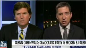 Glenn Greenwald Tells Truth About DNC: Nancy Pelosi and Chuck Schumer Leading Collapsed Party of Shills
