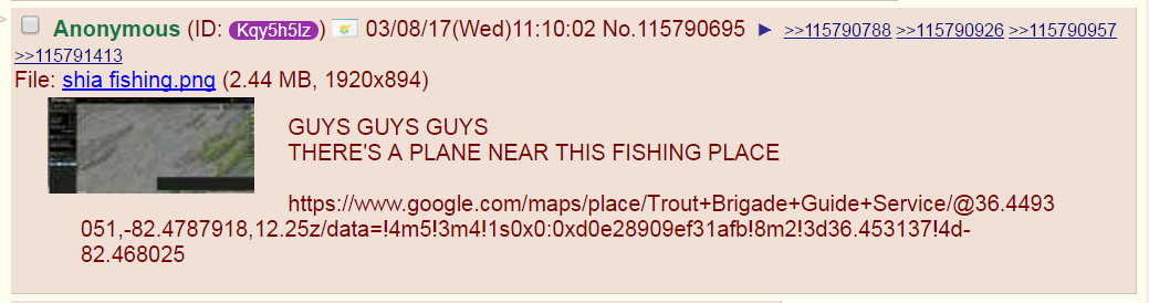 Shia LaBeouf LiveStreams HWNDU Flag In Remote Tennessee Field - He will not divide us google maps