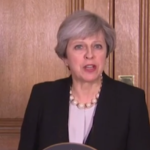 UK PM: Another Terror Attack May Be 'Imminent' - Soldiers Ordered To Streets Amidst 'Critical' Threat