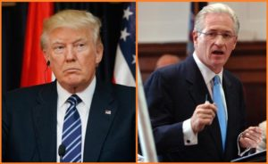 You're Fired! Trump Attorney Marc Kasowitz Out Days After Profanity Laced Emails