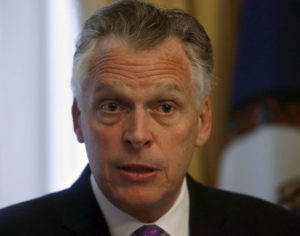 Terry McAuliffe Caught Lying? Police Contradict VA Gov Claims Of Weapons Stashed By White Nationalists