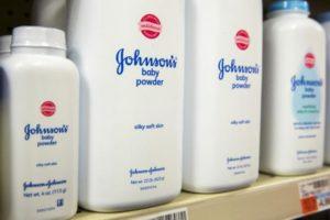 J&J Loses $417 Million Verdict In Baby Powder Cancer Case