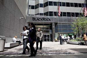 BlackRock Bullish: Tax Cuts To